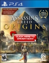 Order Assassins Creed PS4